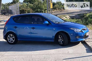Hyundai i30 2010 в Изюме