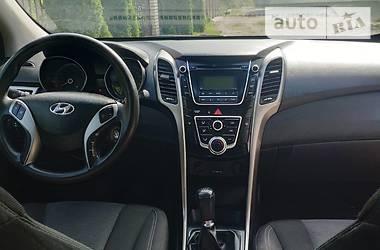 Hyundai i30 2014 в Ивано-Франковске