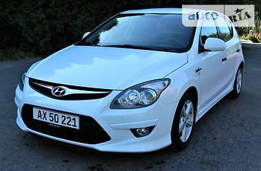 Hyundai i30 2011 в Ровно