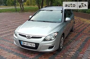 Hyundai i30 2010 в Новограде-Волынском