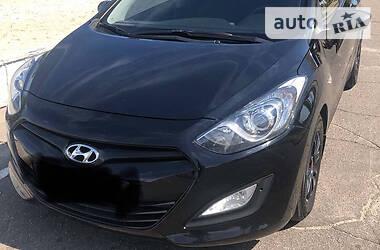 Hyundai i30 2013 в Каменском