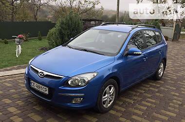 Hyundai i30 2009 в Сторожинце