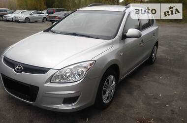 Hyundai i30 2009 в Киеве