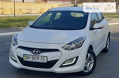 Hyundai i30 2012 в Измаиле