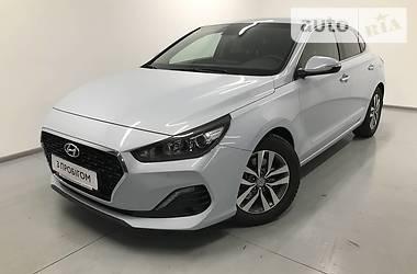 Hyundai i30 2018 в Киеве