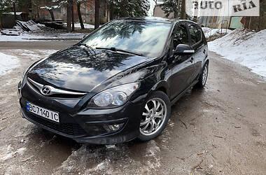 Hyundai i30 2012 в Львове