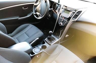 Hyundai i30 2014 в Одессе
