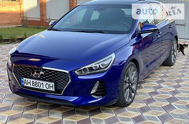 Хетчбек Hyundai i30 2018 в Маріуполі