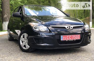 Hyundai i30 2009 в Черновцах