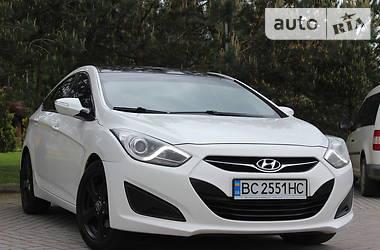 Hyundai i40 2013 в Дрогобыче