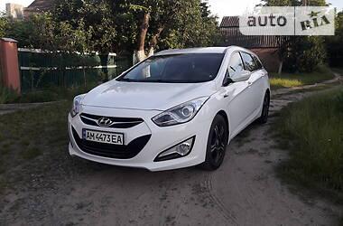 Hyundai i40 2014 в Бердичеве