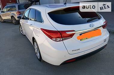 Hyundai i40 2012 в Тернополе