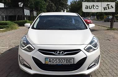 Hyundai i40 2013 в Хусте