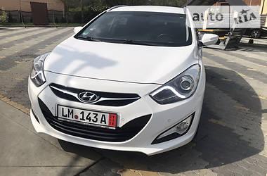 Hyundai i40 2014 в Мукачево