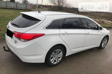 Hyundai i40 2014 в Ужгороді