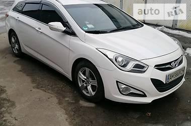 Универсал Hyundai i40 2011 в Василькове