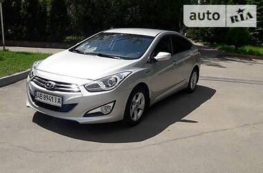 Седан Hyundai i40 2012 в Виннице