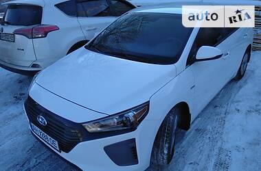 Hyundai Ioniq 2019 в Селидово