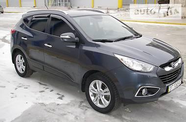 Hyundai ix35 2011 в Великой Лепетихе