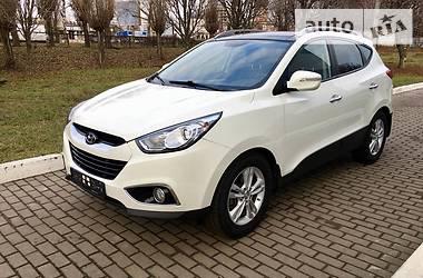 Hyundai IX35 TOP 2012