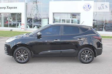 Hyundai IX35 2011 в Херсоне