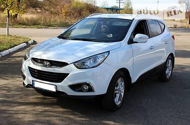 Hyundai IX35 2011 в Коломые