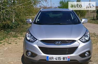 Hyundai ix35 2013 в Белгороде-Днестровском