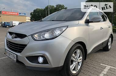 Hyundai IX35 2011 в Ровно