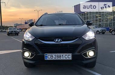 Hyundai IX35 2011 в Чернигове