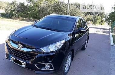 Hyundai IX35 2013 в Прилуках