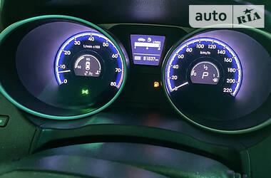 Hyundai IX35 2013 в Подольске