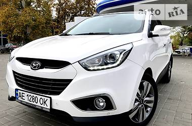 Hyundai ix35 2013 в Днепре