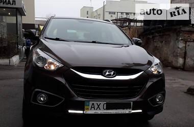 Hyundai ix35 2012 в Харькове
