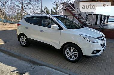 Hyundai ix35 2011 в Черноморске