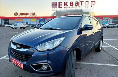 Hyundai ix35 2010 в Ровно