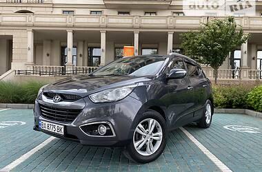 Внедорожник / Кроссовер Hyundai ix35 2011 в Одессе