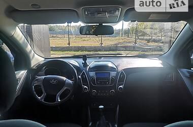 Внедорожник / Кроссовер Hyundai ix35 2010 в Киеве