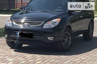 Hyundai ix55 2008 в Доброполье
