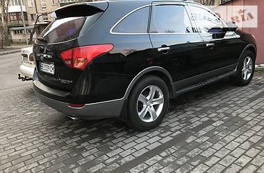 Hyundai ix55 2008 в Николаеве