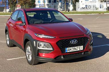 Hyundai Kona 2019 в Житомире