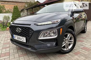 Hyundai Kona 2019 в Дрогобыче