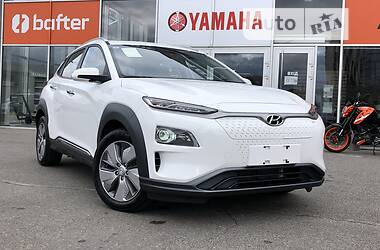 Внедорожник / Кроссовер Hyundai Kona 2020 в Харькове
