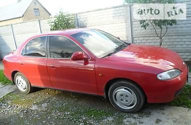 Hyundai Lantra 1997 в Здолбунове