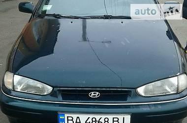 Hyundai Lantra 1995 в Кропивницком