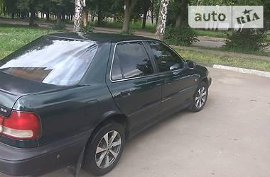 Hyundai Lantra 1995 в Сумах