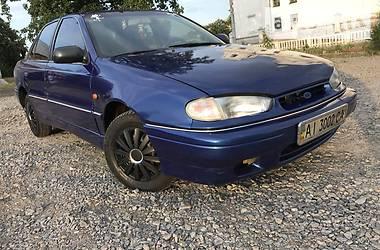 Hyundai Lantra 1995 в Белой Церкви