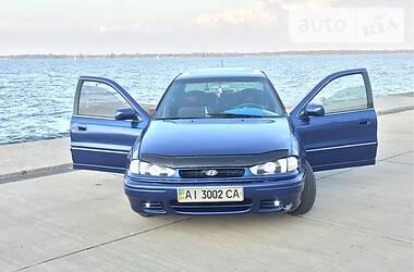 Hyundai Lantra 1995 в Вышгороде