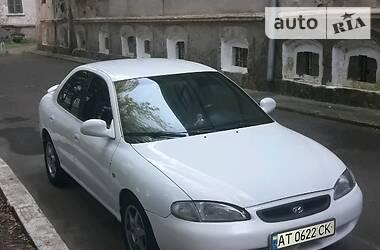Hyundai Lantra 1998 в Ивано-Франковске