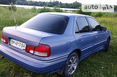 Hyundai Lantra 1994 в Шостке