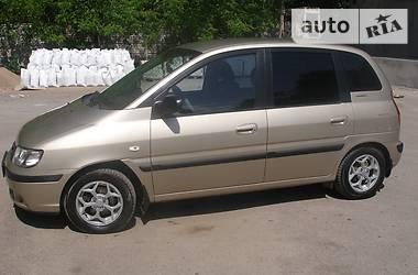 Hyundai Matrix 2007 в Макеевке